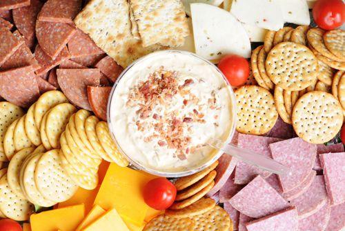 Nippy Cheddar Cheese Spread