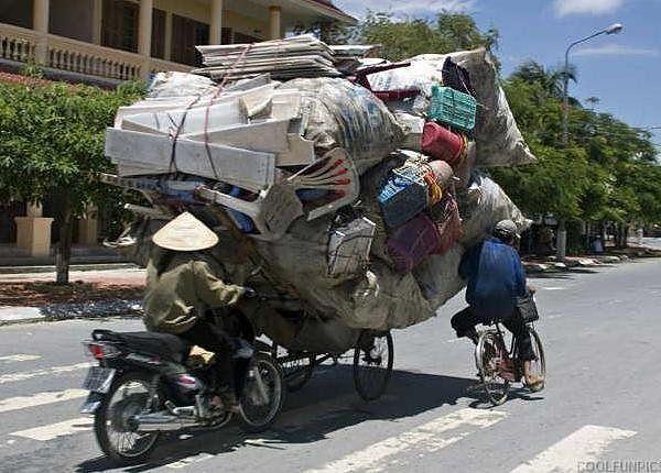 overload Vietnam