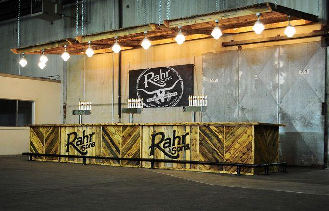 Rahr Brewery Tour Wednesday