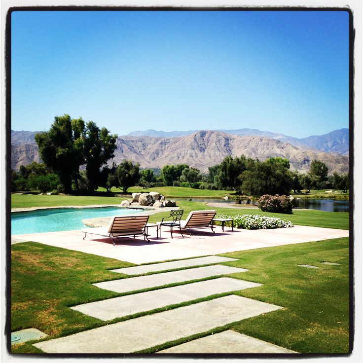Spotlight On Palm Springs Style Outdoor Areas: 36 Best Images About Sunnylands Annenberg Estate On Pinterest