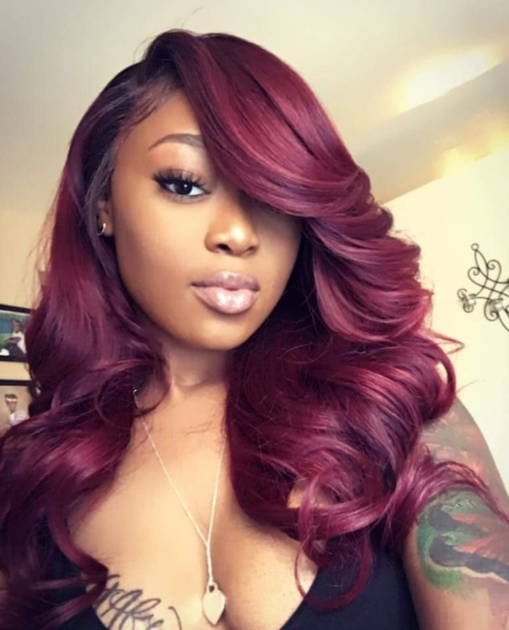 new hair styles and colors 3180 best weaves cuts amp styles images on 3180