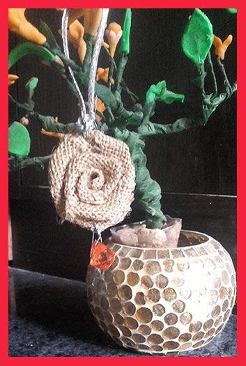 Eco Friendly Homemade Christmas Decorations Ideas