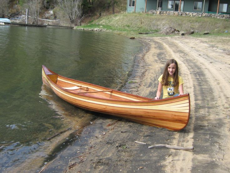 Heirloom Kayak - wood strip canoe, cedar strip kayaks for sale, boat overlays…