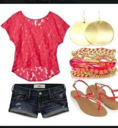 Teen Style 2014 on Pinterest