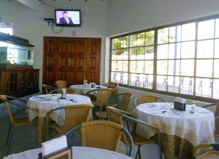 Restaurante  Hotel Island House San Andrés