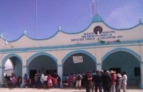 Gobierno de Oaxaca exhorta a poblados mixtecos a no enturbiar proceso de solución de conflicto agrario