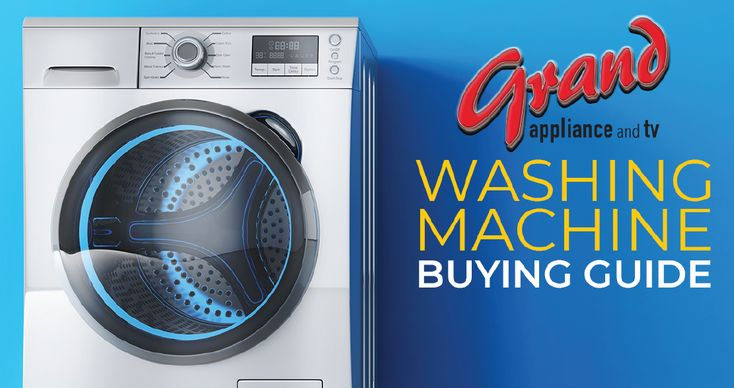 Need help picking out a new #washingmachine? Our buying ...