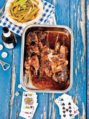 Your best braai: chicken