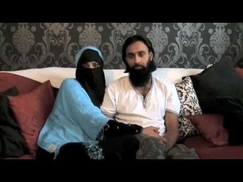 Joining the Obedient Wives Club to Find Husbands in Malaysia - YouTube
