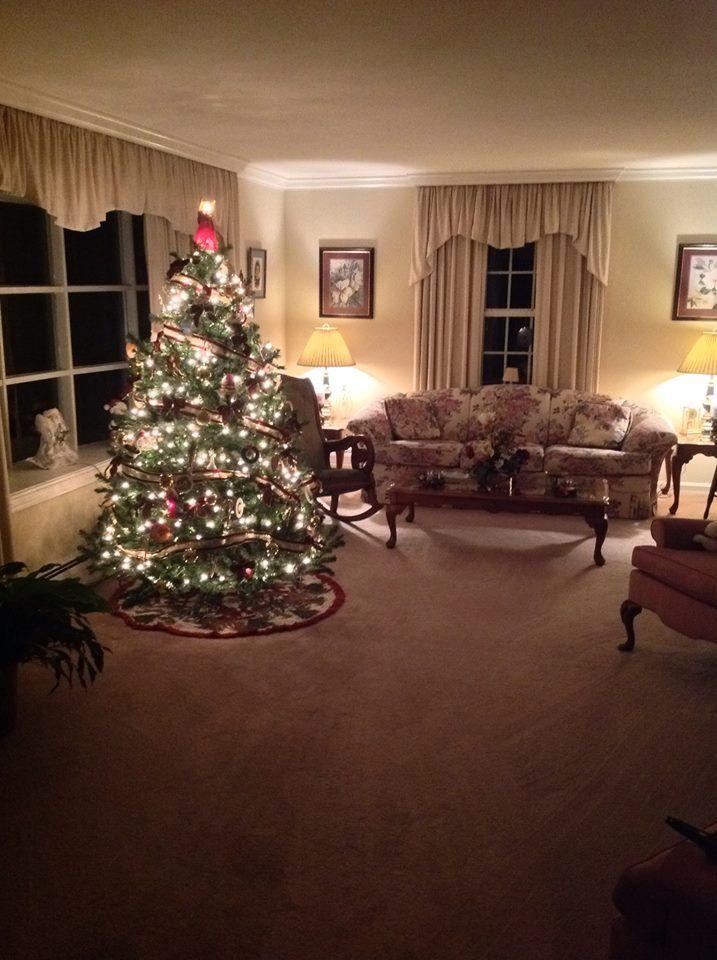 Southern Christmas