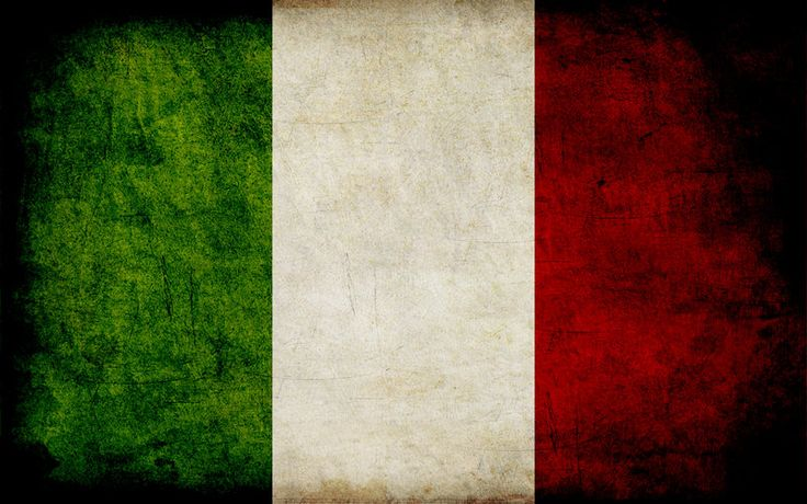 Image detail for -Italy Grunge Flag