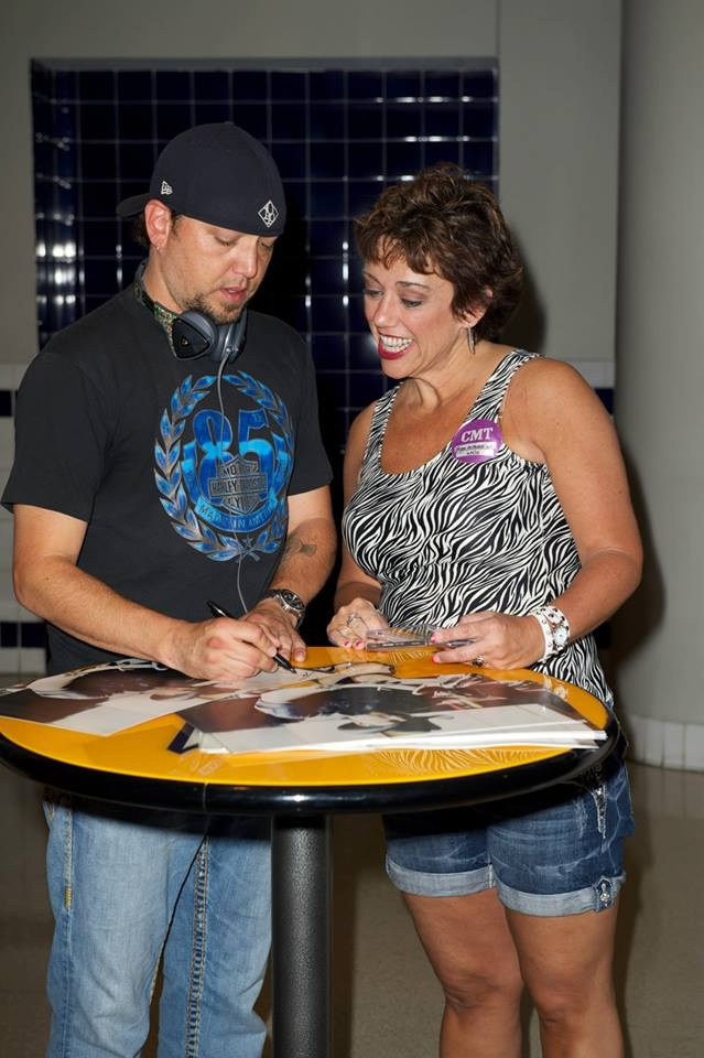 meet the in laws cmt awards