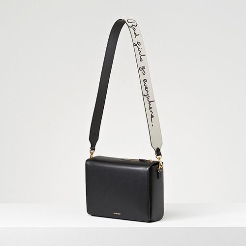a775940e73 mutemuse Bags