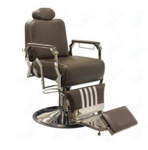 THEO Vintage Barber Chair By SKIN ACT Images