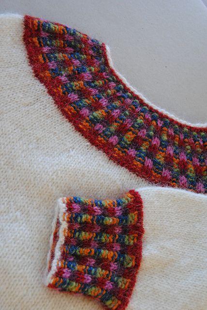 Ravelry: Kleópatra pattern by Bergrós Kjartansdóttir