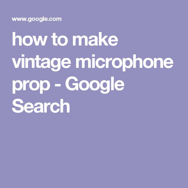 how to remove microphone from google search
