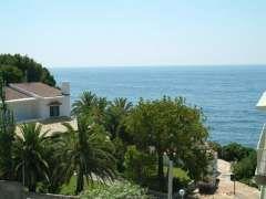 Ferienwohnung Mallorca: Ferienwohnung F769 Mallorca - Cala Ratjada
