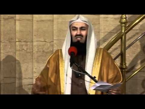 Stories Of The Prophets-27: Sulayman (as) - Part 1 - Mufti Ismail Menk - YouTube