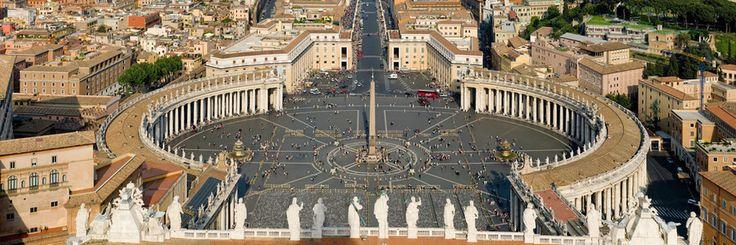Vaticaanstad,+deel+1