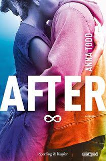 """Leggere Romanticamente e Fantasy: Recensione """"AFTER"""" di Anna Todd"""