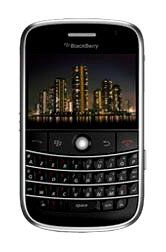 Buy BlackBerry RIM ® Bold 9000 - Azerty - Black REFURBISHED for 59.99 USD | Reusell