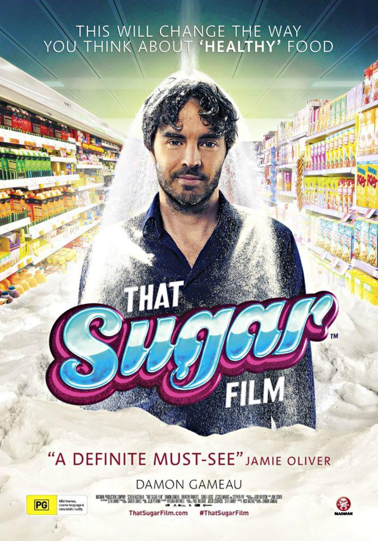 Cały ten cukier – słodycz w wersji light