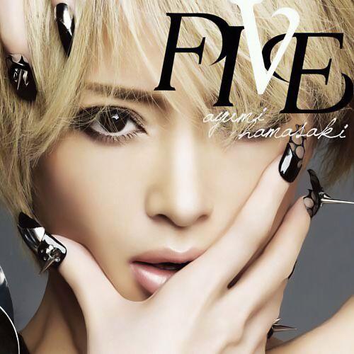 Ayumi Hamasaki [] Five