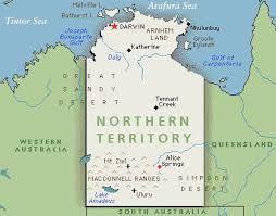 NORTHERN TERRITORY , AUSTRALIA