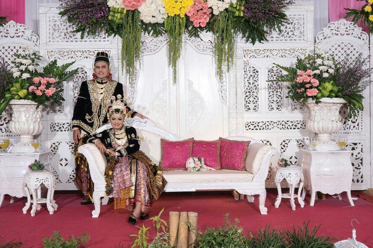 Javanese Wedding Pic 13