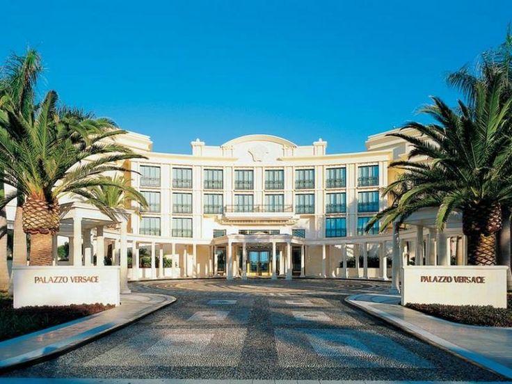 Palazzo Versace Resort Aranypart, Ausztrália - a legolcsóbban | Agoda.com