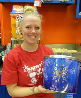 Kernels Popcorn $25 GC Canada Only 12/17