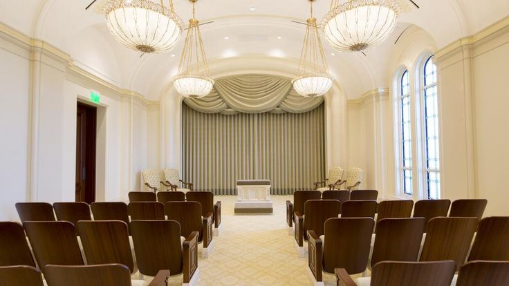 The public is invited to tour the newly completed Fort Collins Colorado Mormon…