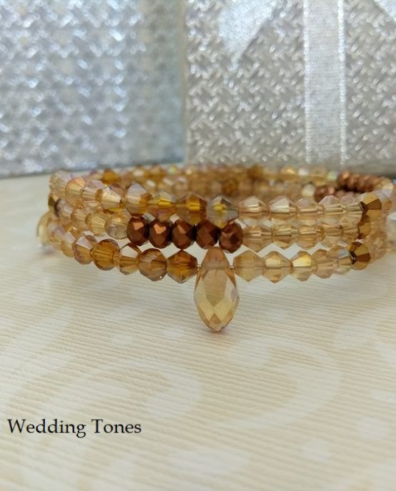 golden-crystal-bracelet