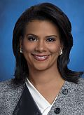 """Tamala Edwards joined 6ABC in January of 2005. She is the weekday co-anchor of """"Action News Mornings"""" from 4:30am-7:00am, and is a regular co-host of """"Inside Story,"""" conducting probing interviews with newsmakers like Governor Tom Corbett, Senator Pat Casey, Mayor Michael Nutter and others, as well as moderating many election debates. Prior to joining 6ABC, Edwards was the anchor of ABC's """"World News Now,"""" and """"World News This Morning."""""""