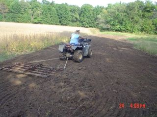113 Best Images About Atv Plows On Pinterest Utility