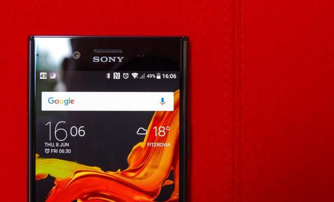 649    A great smartphone but it isn't as good as the Samsung Galaxy S8 and is now more expensive   9 Jun 2017     inc VAT     http://mytechuse.com/sony-xperia-xz-premium-review-ultra-slow-mo-camera-is-fun-but-the-design-of-this-phone-is-flawed/