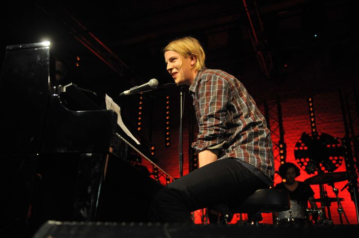 Tom Odell at TGE13