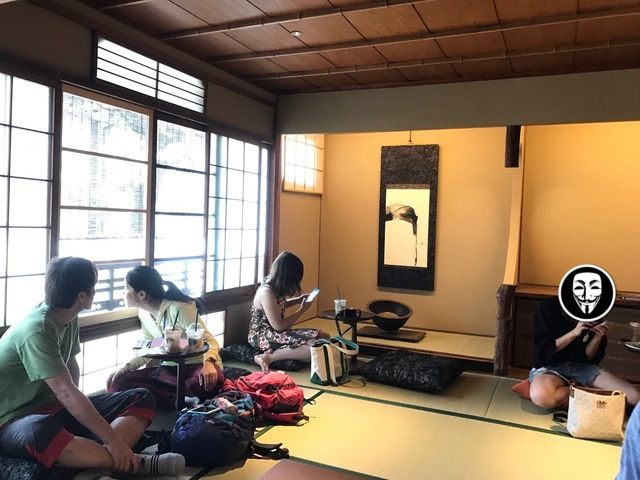 f:id:mochizuki_p:20170630173601j:plain【Starbucks Kyoto】