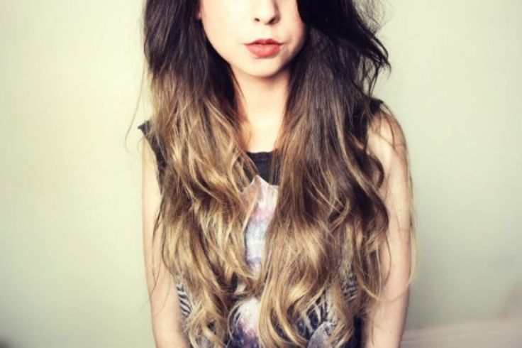 DIY Ombre Hair: How to Obtain the Effect at Home