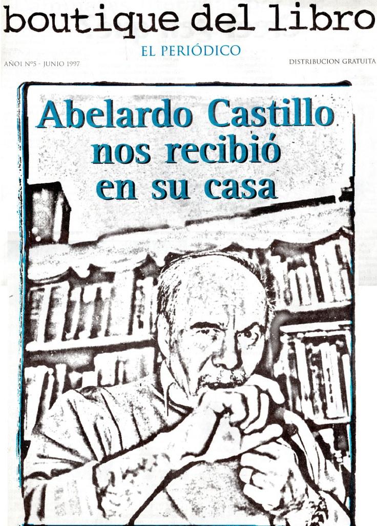 Edición 4 del Periódico Publicado por la Boutique del Libro San Isidro, 30 años