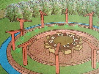 Garden Design Questionnaire 16 best circular garden design images on pinterest | garden design