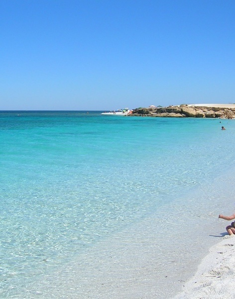 (5) B In Sardegna a 22 euro! - Withandwithin