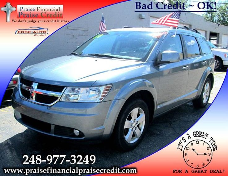 Call Tony 313-736-2799 2010 Dodge Journey SXT SUV #EAMotors #Dodge #Journey #SXT #SUV #FastFinancing