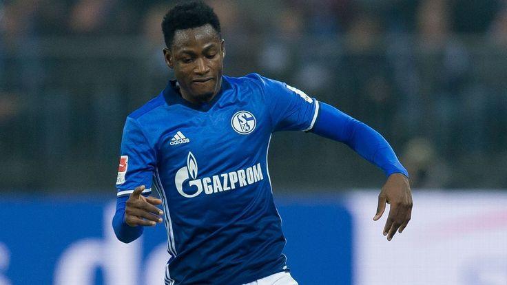 Injury could scupper Schalke plan to extend Baba Rahman loan