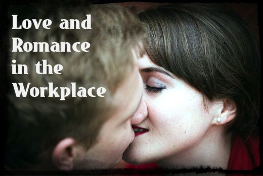 Risks of dating a coworker