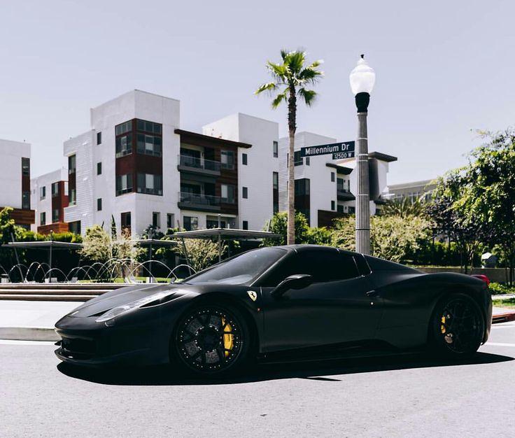 78 Best Ideas About Ferrari F430 Spider On Pinterest: Best 25+ Ferrari 458 Ideas On Pinterest