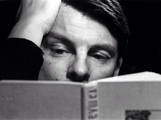 Andrei Tarkovsky (the Rublev days).
