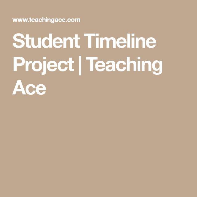 Sample Timeline For Kids. Best Timeline Project Ideas On Timeline Ideas