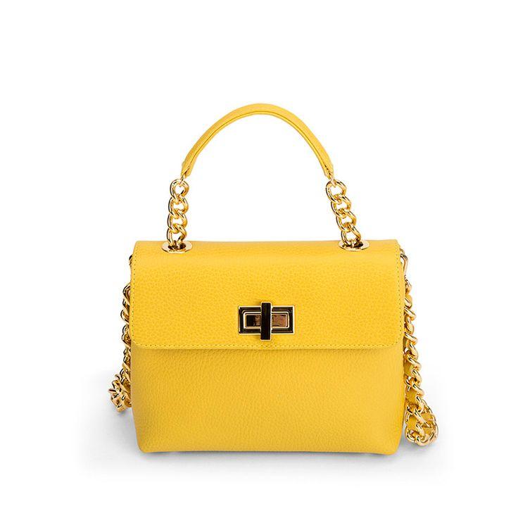 Collezione Pelle: borse fatte a mano - Donatella Brunello