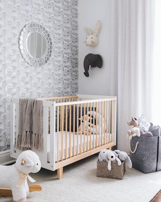 Decoration chambre pour bébé